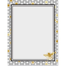 Beehive Border Papers
