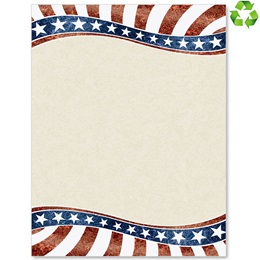 American Wave Border Papers