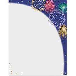 Celebrate Specialty Border Papers