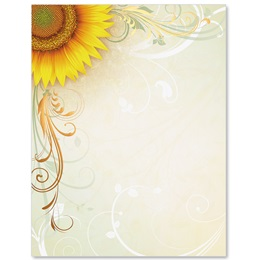 Helianthus Specialty Border Papers