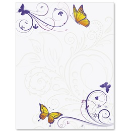 Lovingness Specialty Border Papers
