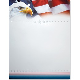 Eagle's Soar Specialty Border Papers