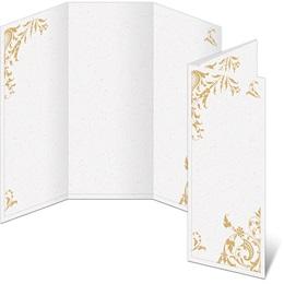 Verona 3 Panel Brochures