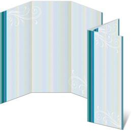 Cordial 3-Panel Brochures