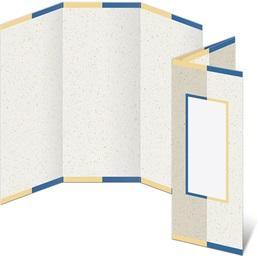 Quest 3-Panel Brochures