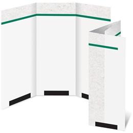 Acropolis II 3-Panel Brochures
