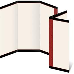 Assurance 3-Panel Brochures