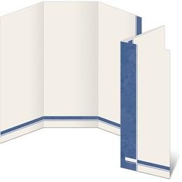Corporate 3 Panel Brochures