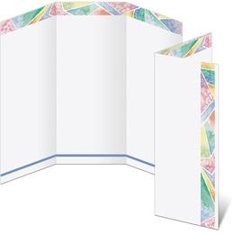 Facets 3-Panel Brochures