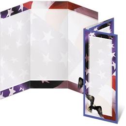 Freedom 3-Panel Brochures