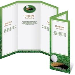 Gimme 3-Panel Brochures