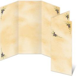 Grapevine 3-Panel Brochures