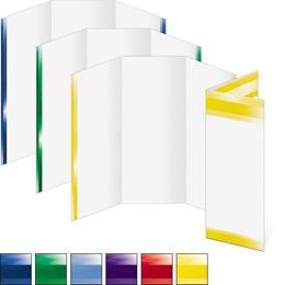 Horizons 3 Panel Brochures