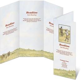 Links 3-Panel Brochures