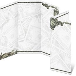 Legal Tender 3-Panel Brochures