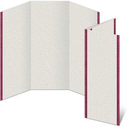 Merlot 3-Panel Brochures