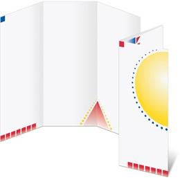 Odyssey 3-Panel Brochures