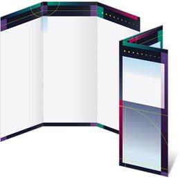 Precision 3-Panel Brochures