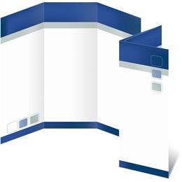 Progressive 3-Panel Brochures