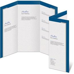 Royal 3-Panel Brochures