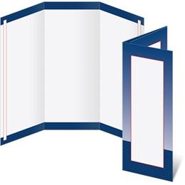 Sapphire 3-Panel Brochures