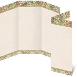 Vineyard 3-Panel Brochures