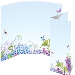 Butterfly Medley Brochure