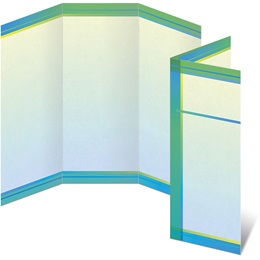 Visionary 3-Panel Brochures