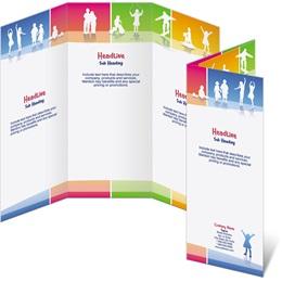 Bright Future 3-Panel Brochures