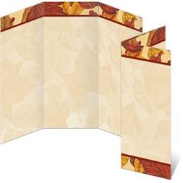 Berkshire 3-Panel Brochures