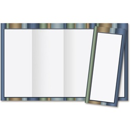 Portfolio 4-Panel Brochures