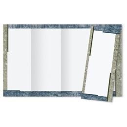 Rockledge 4-Panel Brochures