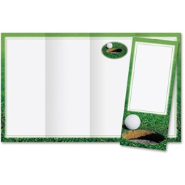 Gimme 4-Panel Brochures