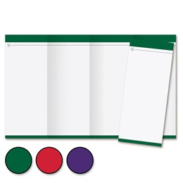 Balance 4-Panel Brochures