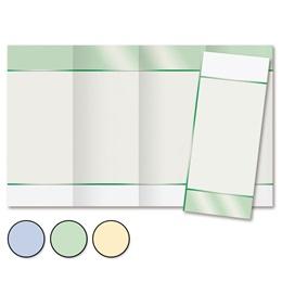 Paragon 4-Panel Brochures