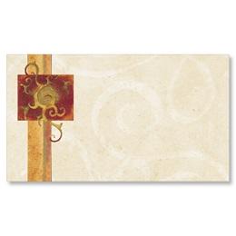 Arabesque Business Cards