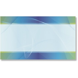 Nebulous Business Cards
