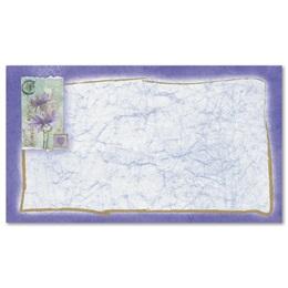 Lavender Spring Business Cards
