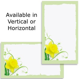 Daffodil Delight Business Cards