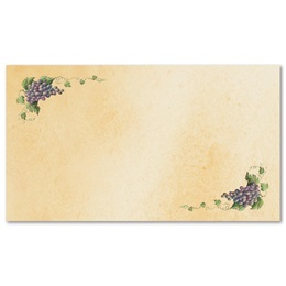 Grapevine Business Cards