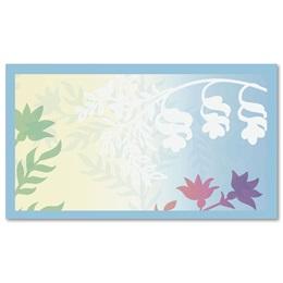 Fresh Petals Business Cards
