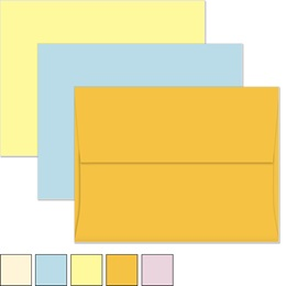 Naturale A2 Envelopes