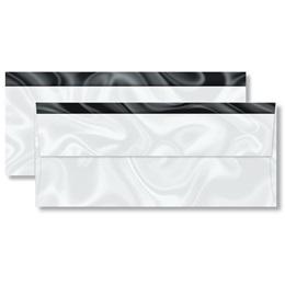 Black Tie #10 Envelopes