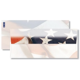 Salute #10 Envelopes