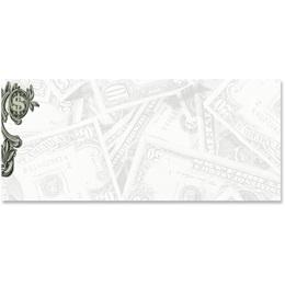 Legal Tender #10 Envelopes