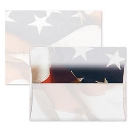 Salute A2 Envelopes