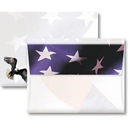 Freedom A2 Envelopes