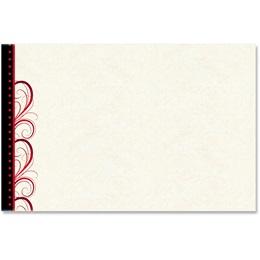 Entice Crescent Envelopes