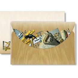 Tools Crescent Envelopes