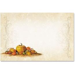 Cucurbit Crescent Envelopes